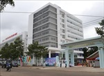 Bình Phước đưa vào sử dụng bệnh viện 600 giường từ nguồn vốn trái phiếu Chính phủ