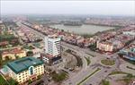 Phê duyệt Đồ án điều chỉnh quy hoạch chung thành phố Hưng Yên đến năm 2035