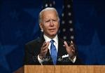 Ông Joe Biden chỉ trích Tổng thống Trump thúc đẩy bổ nhiệm Thẩm phán toà án Tối cao