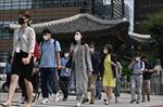 Hàn Quốc duy trì giãn cách xã hội để ngăn chặn dịch COVID-19