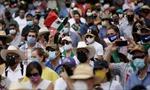 Căng thẳng gia tăng xung quanh nguồn nước tại Mexico