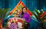 Bế mạc Đại hội đại biểu Đảng bộ tỉnh Hà Nam
