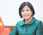 Việt Nam cùng các thành viên WTO thúc đẩy nâng cao vai trò của phụ nữ trong thương mại quốc tế