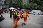 16 người thiệt mạng trong tai nạn mỏ than ở Trung Quốc