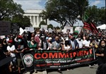 Mỹ thiệt hại 16.000 tỷ USD do nạn bất bình đẳng chủng tộc
