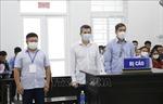 Xét xử vụ án 'Lập quỹ trái phép'tại Ban Quản lý dự án Nghi Sơn