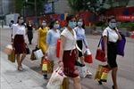 Người dân Trung Quốc nô nức đi nghỉ dịp Tuần lễ Vàng
