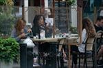 Các nhà hàng tại New York mở cửa trở lại