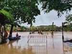 Đảm bảo an toàn các công trình thủy lợi trước mùa mưa lũ