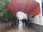 Vụ sạt lở tại Thủy điện Rào Trăng 3: Sáng mãi phẩm chất người lính Cụ Hồ