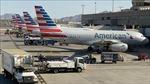 Trên 1 triệu hành khách được kiểm tra sức khỏe tại các sân bay của Mỹ