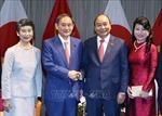 Truyền thông Nhật Bản phản ánh đậm nét chuyến thăm Việt Nam của Thủ tướng SugaYoshihide