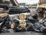 Thổ Nhĩ Kỳ thu giữ hơn 220 kg cocaine được vận chuyển từ Brazil