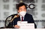 Thủ tướng Hàn Quốchy vọng cơ hội mới khai thông mối quan hệ liên Triều