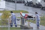 Hàng loạt quốc gia Đông Âu có số ca mắc COVID-19 và tử vong cao nhất trong ngày