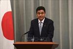 Australia, Nhật Bản nhấn mạnh tầm quan trọng của việc giải quyết hòa bình các tranh chấp phù hợp với luật pháp quốc tế