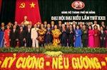 Xây dựng Đà Nẵng là hạt nhân của chuỗi đô thị và cực tăng trưởng vùng kinh tế trọng điểm miền Trung-Tây Nguyên
