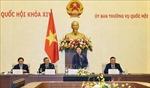 Chủ tịch Quốc hội Nguyễn Thị Kim Ngân tiếp các Đại sứ, Trưởng cơ quan đại diện Việt Nam ở nước ngoài