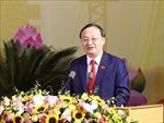 Đồng chí Đỗ Tiến Sỹ tái đắc cử Bí thư Tỉnh ủy Hưng Yên