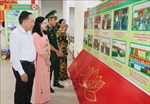 Ninh Thuận trưng bày, triển lãm những thành tựu kinh tế - xã hội nổi bật