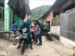 Phú Yên và Khánh Hòa sơ tán hàng chục nghìn người ra khỏi vùng nguy hiểm