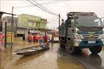 Điện thăm hỏi của Quốc vương và Hoàng hậu Thái Lan về tình hình lũ lụt tại Việt Nam
