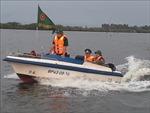 Bộ đội Biên phòng Quảng Nam sơ tán hàng nghìn người dân đến nơi an toàn