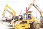 Bộ Giao thông Vận tải phê duyệt hai gói thầu dự án cao tốc Bắc - Nam