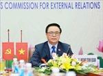 Khai trương Trang thông tin điện tử tổng hợp Ban Đối ngoại Trung ương Đảng