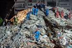 Động đất tại Thổ Nhĩ Kỳ, Hy Lạp: Chạy đua với thời gian tìm người còn sống sót