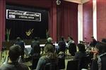 'Tổ khúc Kiều' được chọn làm bài thi bắt buộc tại Cuộc thi Guitar quốc tế Berlin