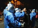 WHO thông báo chuyên gia quốc tế có thể sớm đến Trung Quốc điều tra nguồn gốc dịch COVID-19