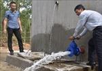 Trên 30 triệu người dân nông thôn chưa được sử dụng nước hợp vệ sinh