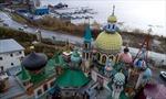 Bắt giữ nghi phạm giết người hàng loạt tại Nga, với ít nhất 25 phụ nữ là nạn nhân