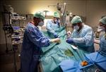 Thế giới đã ghi nhận trên 63,7 triệu ca nhiễm virus SARS-CoV-2