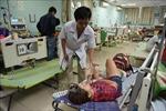 Đồng Nai: Xu hướng gia tăng ca mắc sốt xuất huyết, nhiều trẻ phải thở máy