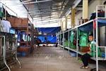 Học sinh Trà Bùi mong nhà bán trú sớm được xây dựng lại sau bão lụt