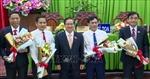 Kiện toàn các chức danh Phó Chủ tịch HĐND, Phó Chủ tịch UBND thành phố Cần Thơ