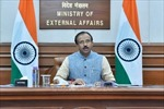 Ấn Độ cam kết tăng cường đầu tư và thúc đẩy kinh doanh với ASEAN