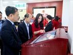Thái Nguyên chính thức đưa vào sử dụng Trung tâm phục vụ hành chính công