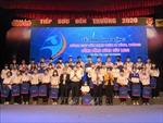 Trao 118 suất học bổng 'Tiếp sức đến trường'cho tân sinh viên khó khăn vùng Đồng bằng sông Cửu Long