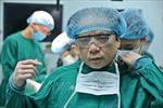 Thầy thuốc nhân dân Trần Ngọc Lương – tấm gương sáng về lao động sáng tạo