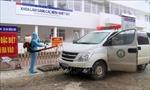 Tạm dừng hoạt động xe khách từ Quảng Bình đi, đến các địa phương có dịch