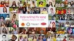 Kết nối cộng đồng người Việt tại Malaysia bằng lời ca hy vọng