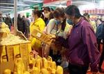 Bắc Giang tổ chức Chương trình 'Gian hàng dành cho công nhân lao động'