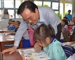 Kiểm tra việc triển khai Chương trình giáo dục phổ thông mới tại Bạc Liêu