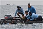 Vụ máy bay rơi tại Indonesia: Boeing cử điều tra viên đến tìm hiểu nguyên nhân