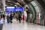 Hoạt động tại sân bay lớn nhất nước Đức giảm mạnh nhất trong nhiều thập kỷ