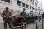 Tunisia bắt giữ trên 600 người, triển khai quân đội sau bạo loạn