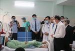 Thành phố Hồ Chí Minh đưa vào hoạt động trung tâm lọc máu theo tiêu chuẩn Nhật Bản